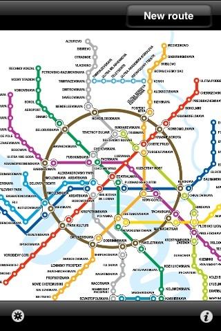 WorldSub — Moscow Metro в